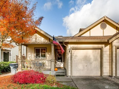 Pierce County Single Family Home For Sale: 6233 Discovery St E