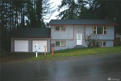 Belfair Single Family Home For Sale: 51 Matthews Dr