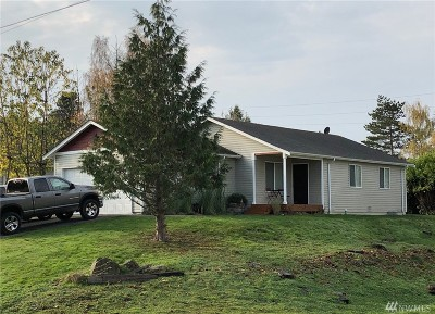 Skagit County Single Family Home For Sale: 1407 N 19th St