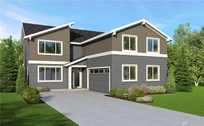 Bremerton Single Family Home For Sale: 2443 Seringa Ave