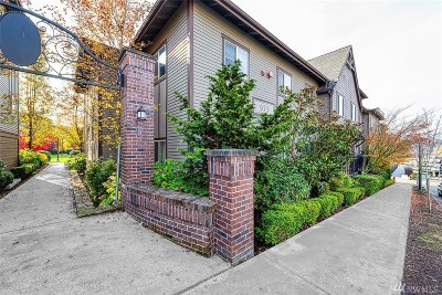 Issaquah Condo/Townhouse For Sale: 973 NE Ingram St #A101