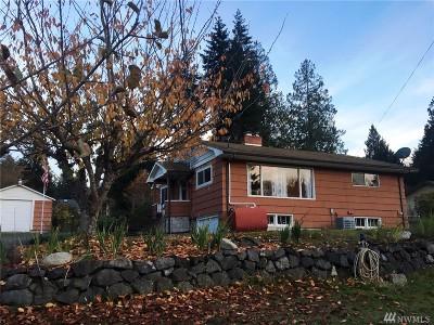 Bremerton Single Family Home For Sale: 4330 Tracyton Beach