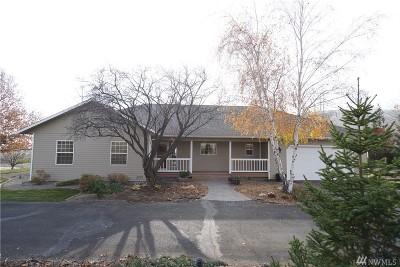 Ephrata Single Family Home For Sale: 550 Maringo Rd
