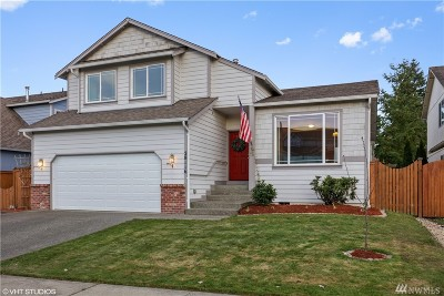 Maple Valley Single Family Home For Sale: 28116 225th Place SE