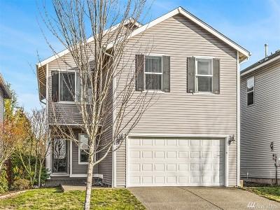 Thurston County Single Family Home For Sale: 9920 Terra Glenn St SE