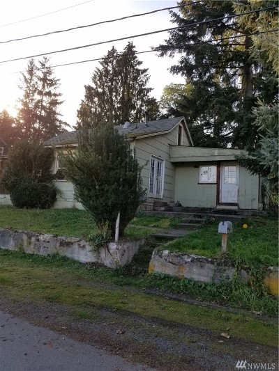Puyallup Single Family Home For Sale: 10132 55th Ave E
