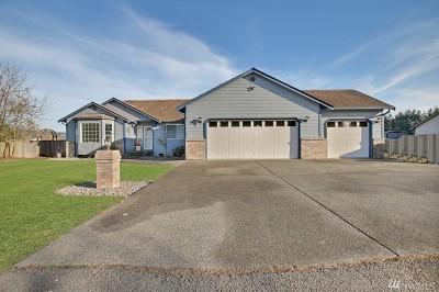 Puyallup Single Family Home For Sale: 10215 151st Av Ct E