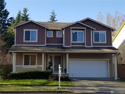 Sultan Single Family Home For Sale: 13369 328th Ave SE