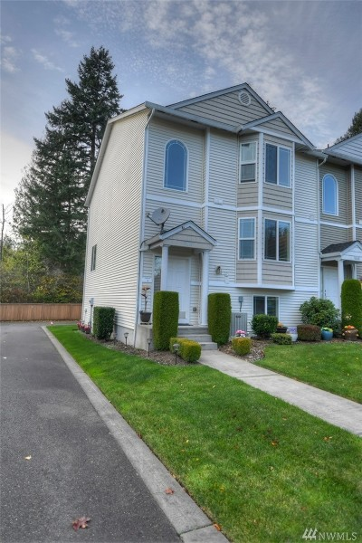 Lacey Single Family Home For Sale: 3379 Bali St NE