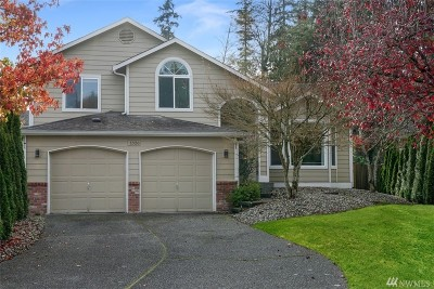 Everett Single Family Home For Sale: 1326 55th St SW