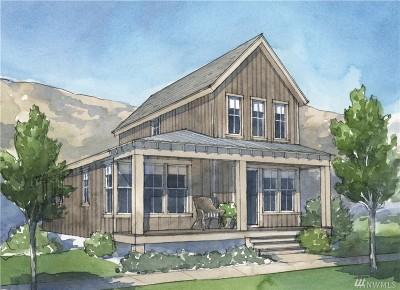 Chelan County Single Family Home For Sale: 105 Bluebell Lane
