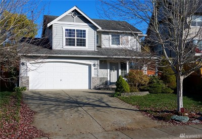 Bellingham WA Single Family Home For Sale: $370,000