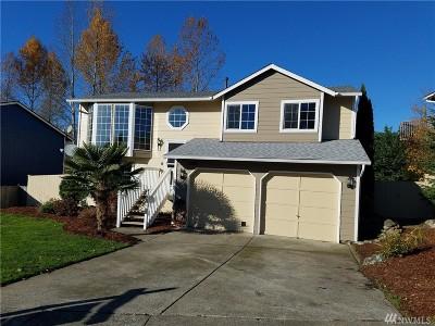 Lake Stevens Single Family Home For Sale: 1218 85th Dr NE