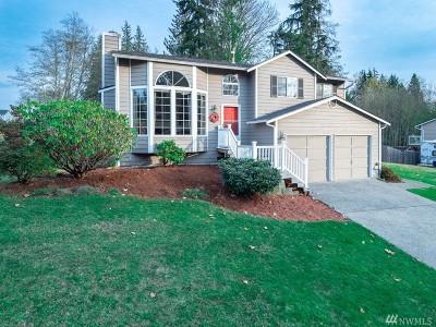 Lake Stevens Single Family Home For Sale: 2411 115th Ave SE