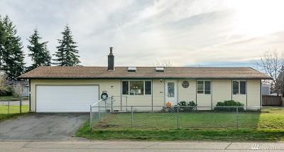 Lake Stevens Single Family Home For Sale: 9220 8th St SE