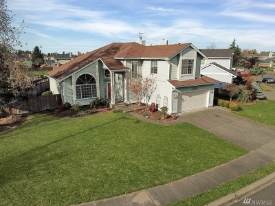 Enumclaw Single Family Home For Sale: 310 Randall Place