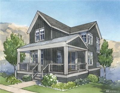 Chelan County Single Family Home For Sale: 128 Bobcat Lane