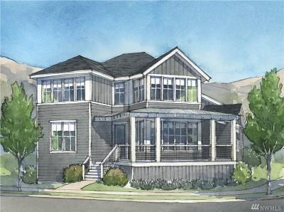 Chelan County Single Family Home For Sale: 103 Bobcat Lane