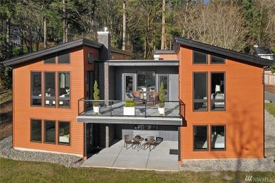 Bainbridge Island Single Family Home For Sale: 7558 NE Emerald Wy