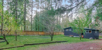 Snohomish County Single Family Home For Sale: 2318 236th Ave NE
