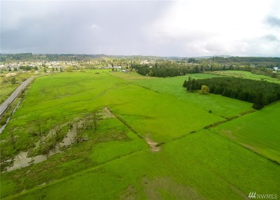 Elma Farm For Sale: Marion Rd