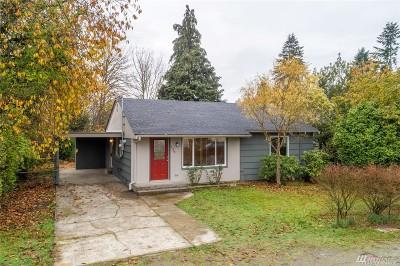 Shelton Single Family Home Sold: 539 Arcadia St