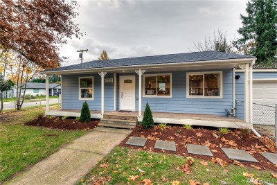 Renton Single Family Home For Sale: 3533 SE 5th St