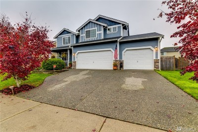 Federal Way Single Family Home For Sale: 2719 SW 310