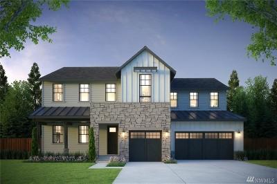 Bainbridge Island Single Family Home Pending: 8706 NE Winslow Grove Ct
