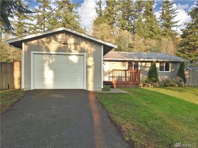 Kingston Single Family Home Pending: 27069 Meadow Cir NE