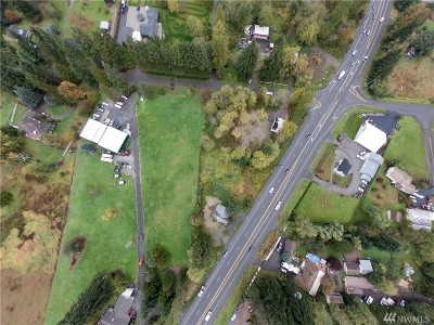 Snohomish County Single Family Home For Sale: 15230 State Route 9 SE