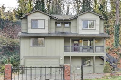 Auburn Single Family Home For Sale: 1628 Knickerbocker Dr