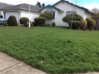 Thurston County Single Family Home For Sale: 5900 Beltway Lp
