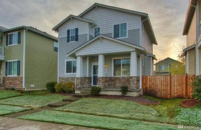 Auburn Single Family Home For Sale: 1430 51st St NE