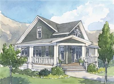 Chelan County Single Family Home For Sale: 104 Bobcat Lane
