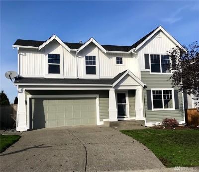 Auburn Single Family Home For Sale: 12712 SE 299 Place