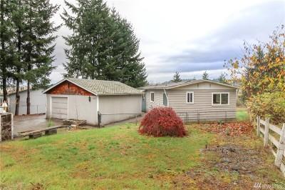 Bonney Lake WA Single Family Home For Sale: $159,900