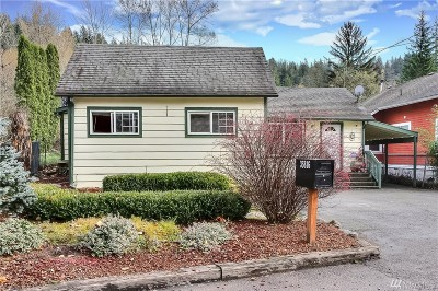 Enumclaw Single Family Home For Sale: 35816 Cumberland Wy SE
