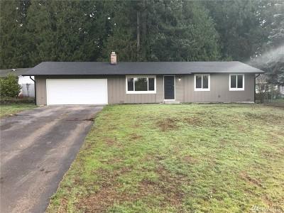 Bremerton Single Family Home For Sale: 475 NE Conifer Dr