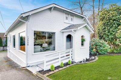 Lake Stevens Single Family Home For Sale: 12008 20th St NE