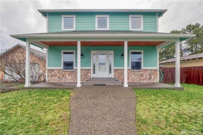 Shelton Single Family Home For Sale: 2327 King St
