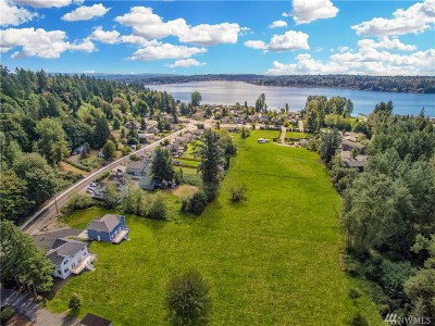 Lake Stevens Single Family Home For Sale: 2434 Callow Road