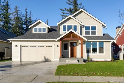 Lynden Single Family Home For Sale: 1513 Foxtail