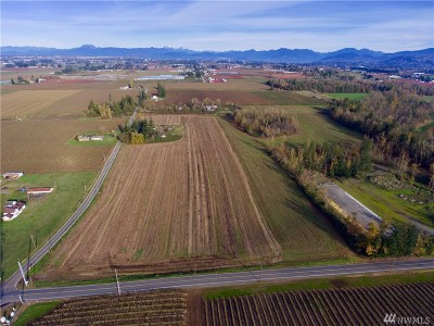 Lynden Residential Lots & Land For Sale: 9816 Van Buren Rd