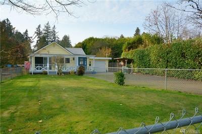 Bremerton Single Family Home For Sale: 3435 Lakehurst Dr NW