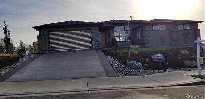 Ferndale Single Family Home Sold: 2769 Jenjar Ave