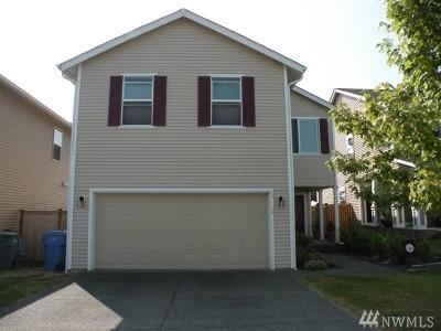 Pierce County Single Family Home For Sale: 19613 100th St E