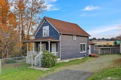 Pierce County Single Family Home For Sale: 1422 E 38th St