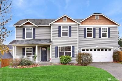 Bonney Lake WA Single Family Home For Sale: $385,000