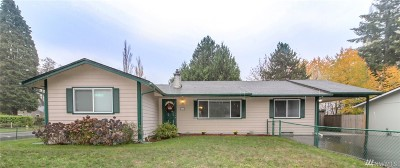 Federal Way Single Family Home For Sale: 2633 S 365th Place